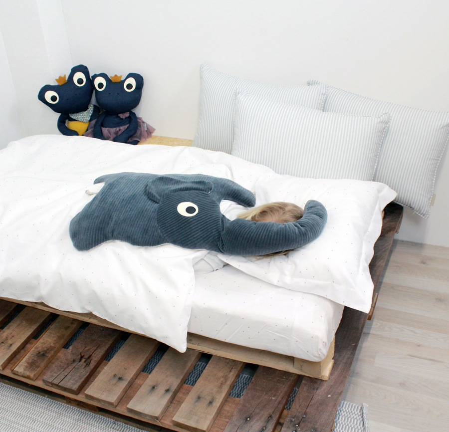 hjælpemiddel mod søvnbesvær
